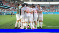 España, Alemania, Francia y Portugal sellaron el pase a octavos de final de la Eurocopa