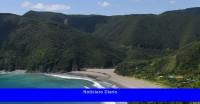 Esta playa virgen es una de las últimas de Japón. Pronto se llenará de hormigón.