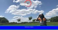 Este dron de rescate logra localizar personas a través de sus gritos