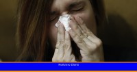 Estos son los síntomas de una infección respiratoria como la que sufrió Himar González