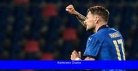 Euro 2020: Italia apuesta por la juventud y la diversión