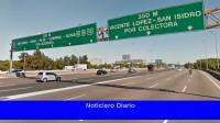 Facundo Moyano presentó proyecto para nacionalizar los accesos norte y oeste a la CABA
