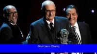 Fallece el cineasta español Mario Camus, director de 'La colmena' y 'Los santos inocentes'.