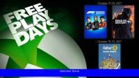 Fallout 76 y Dead by Daylight entre los 3 juegos gratuitos de Xbox en los Free Play Days