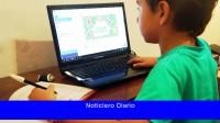Familias exigen que el gobierno de Buenos Aires garantice más horas de clases virtuales
