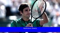 Federer abandonó los octavos de final de Roland Garros