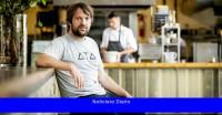 Fermentando Philip Glass: René Redzepi sobre música y cocina