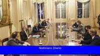 Fernández habló con miembros del Consejo Agroindustrial con la carne como eje central