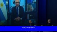 Fernández: 'La pandemia de coronavirus ha dejado al descubierto la necesidad de ser solidarios'