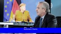 Fernández: 'Los actos terroristas constituyen una amenaza a la dignidad humana'