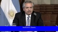 Fernández se reunirá con el presidente de CAF-Banco de Desarrollo de América Latina