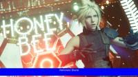 Final Fantasy VII Remake cortó su escena musical por temor a la clasificación de edad del juego