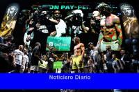 Floyd Mayweather vs.Logan Paul: Actualizaciones y análisis en vivo