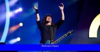 Foo Fighters tocará su primer concierto en el Madison Square Garden