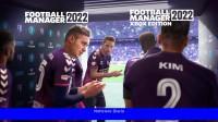 Football Manager 2022 abre su emocionante cierre del mercado de fichajes y reuniones con la Staff