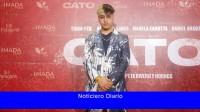 Freestyle llega a los cines con el trapeador Tiago PZK
