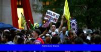 ¿Fue Occupy Wall Street el 'principio del principio'?
