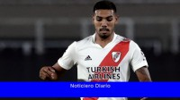 Gallardo recupera a Martínez para jugar contra San Lorenzo