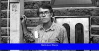 George Stranahan, benefactor de físicos y moscas de bar, muere a los 89 años