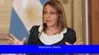 Gils Carbó acusó a Macri de perseguirla desde el Estado