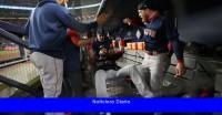 González y Bogaerts impulsan a los Medias Rojas a barrer a los Yankees