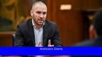 Guzmán viaja a Washington para participar en la Asamblea del FMI y el Banco Mundial
