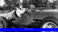 Hace 110 años nació Fangio, un mito argentino y una leyenda mundial