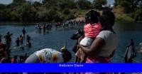 Haití protesta por deportación masiva de migrantes estadounidenses a un país en crisis