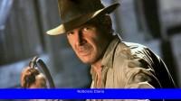 Harrison Ford y un accidente durante el rodaje de Indiana Jones 5