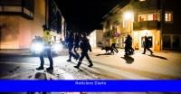 Hombre con arco y flechas mata a cinco en Noruega