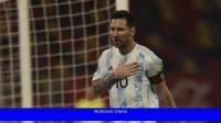 Hostigarlo, la fórmula de Colombia para detener a Messi