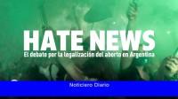Infodemia, la serie de televisión mexicana, abordará el discurso de odio, con la participación de Télam
