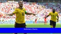 Inglaterra se enfrenta a Rumanía y Bélgica a Croacia, en lo más destacado de la jornada