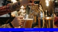Inicio de la Fiesta de la Cerveza 2021 en Pinamar