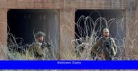 Israel captura a los 2 últimos presos palestinos que siguen en libertad tras fuga de la prisión