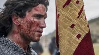 Jaime Llorente es 'El Cid': 'En cualquier lugar del mundo se pueden hacer series muy buenas'