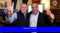 Jaldo dijo que 'el peronismo está más unido que nunca en Tucumán'