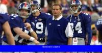 Jim Fassel, quien entrenó a los Gigantes para el Super Bowl, muere a los 71 años