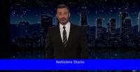 Jimmy Kimmel: Trump no puede aceptar una broma