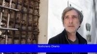 Juan Arabia: 'El verso libre crece en las tierras más salvajes'