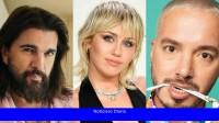 Juanes, Miley Cyrus y J Balvin protagonizan un álbum tributo del Black Album de Metallica
