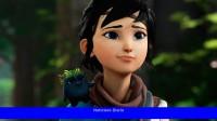 Kena Bridge of Spirits y su tráiler de lanzamiento no son una película de Pixar, pero lo parecen