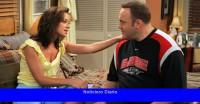 Kevins puede conseguir esposas televisivas increíblemente atractivas
