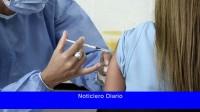 Kreplak: 'Argentina es uno de los países que más vacunas aplica'