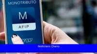 La AFIP reguló los beneficios para los monotributistas