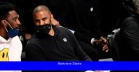 La asistente de los Nets, Ime Udoka, se acerca a un acuerdo para entrenar a los Celtics