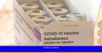 La EMA confirma el vínculo entre el síndrome de Guillain-Barré y la vacunación contra AstraZeneca