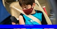 La FDA advierte nuevamente a los padres que no vacunen a los niños menores de 12 años