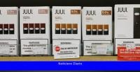La FDA retrasa la decisión sobre los cigarrillos electrónicos de Juul, pero ordena a otros fuera del mercado