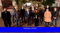 La Junta Nacional de Together for Change se reúne para aliviar tensiones internas
